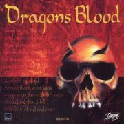 Cover von Dragons Blood