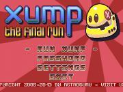 Cover von Xump - The Final Run