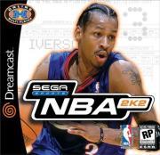 Cover von NBA 2K2
