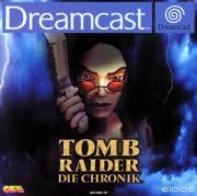 Cover von Tomb Raider 5 - Die Chronik