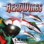 Cover von Aerowings