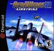 Cover von Aerowings 2 - Airstrike