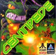 Cover von Centipede
