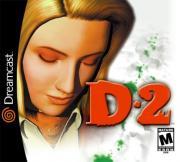 Cover von D2