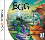 Cover von Elemental Gimmick Gear