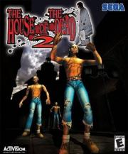 Cover von The House of the Dead 2