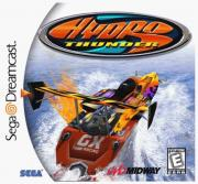 Cover von Hydro Thunder