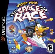 Cover von Looney Tunes - Space Race