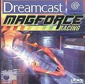 Cover von MagForce Racing