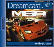 Cover von Metropolis Street Racer