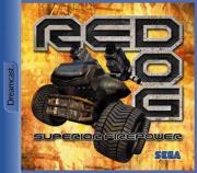 Cover von Red Dog