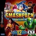 Cover von Sega Smashpack Volume 1