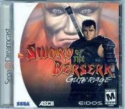 Cover von Sword of the Berserk - Guts' Rage