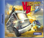 Cover von Vigilante 8 - 2. Herausforderung
