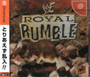 Cover von WWF - Royal Rumble