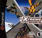 Cover von Xtreme Sports