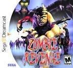 Cover von Zombie Revenge