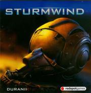 Cover von Sturmwind