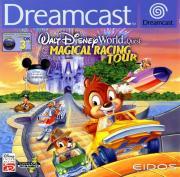 Cover von Walt Disney World Quest - Magical Racing Tour