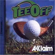 Cover von Tee Off