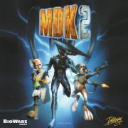 Cover von MDK 2