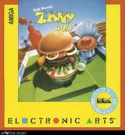 Cover von Zany Golf