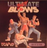 Cover von Body Blows