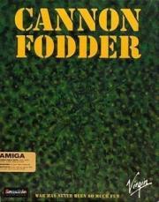 Cover von Cannon Fodder