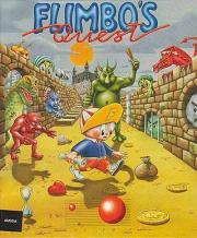 Cover von Flimbo's Quest