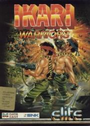 Cover von Ikari Warriors