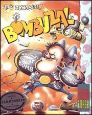 Cover von Bombuzal