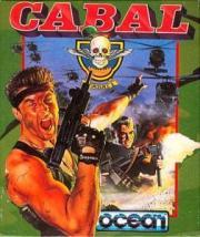 Cover von Cabal