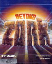 Cover von Beyond Zork