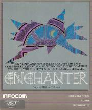 Cover von Enchanter