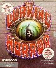Cover von The Lurking Horror