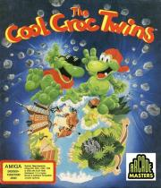 Cover von The Cool Croc Twins
