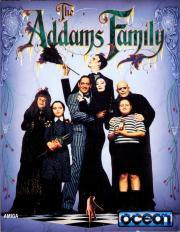 Cover von The Addams Family