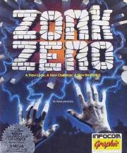 Cover von Zork Zero