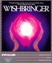 Cover von Wishbringer