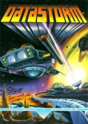 Cover von Datastorm