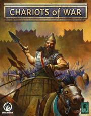 Cover von Chariots of War