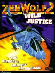 Cover von Zeewolf 2 - Wild Justice