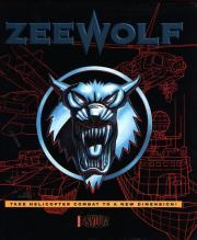 Cover von Zeewolf