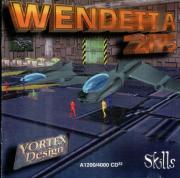Cover von Wendetta 2175