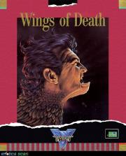 Cover von Wings of Death