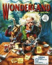 Cover von Wonderland