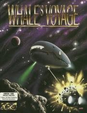 Cover von Whale's Voyage