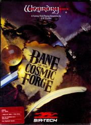 Cover von Wizardry 6 - Bane of the Cosmic Forge