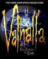 Cover von Valhalla & the Fortress of Eve