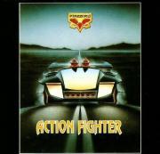 Cover von Action Fighter